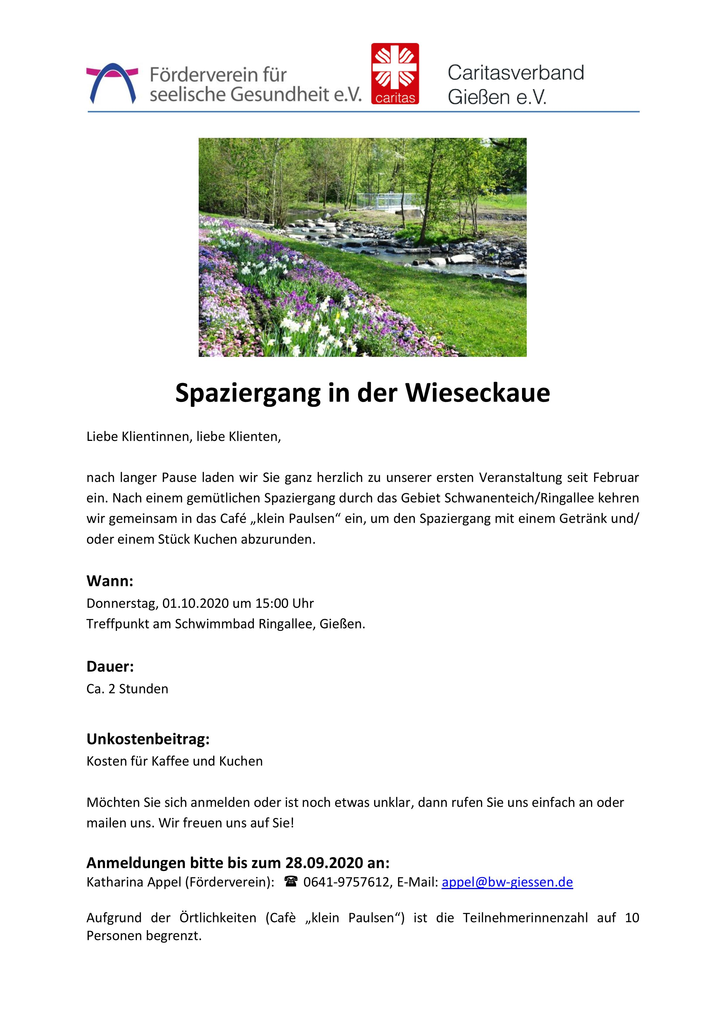 Spaziergang Wieseckaue page 001