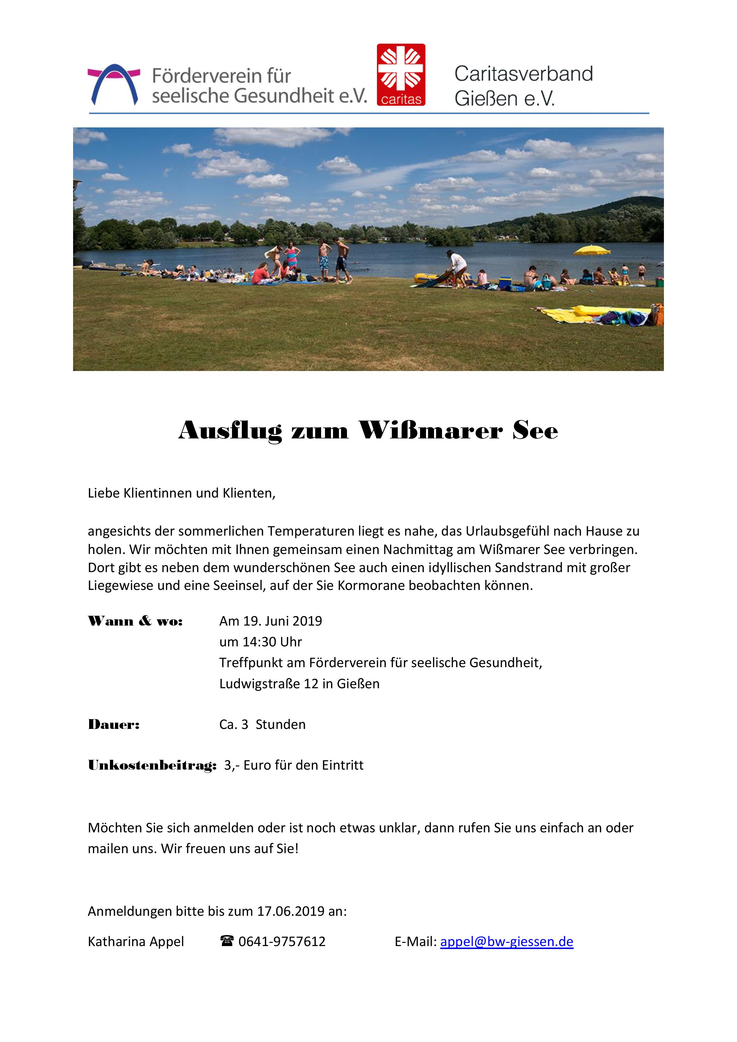 Wimarer See